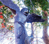 Angel of Santa Fe by caitsmeow, Photography->Places of worship gallery