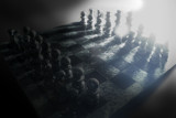 Chess Set by ptcappella, Photography->Manipulation gallery