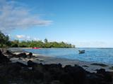 Ile aux Cerfs, Mauritius by philcUK, Photography->Shorelines gallery
