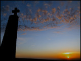 Cabo Da Roca, the edge of nowhere. by Mannie3, photography->sunset/rise gallery