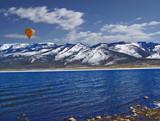 Balloon Over Utah by billyoneshot, photography->manipulation gallery