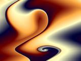 Dangerous Curves by Beesknees, Abstract->Fractal gallery