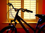 Sad Bicycle by Fifthbeatle, photography->still life gallery