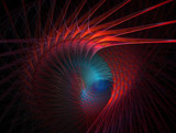 Nested by jswgpb, Abstract->Fractal gallery