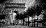 Paris - Champs-Élysées by snapshooter87, photography->manipulation gallery