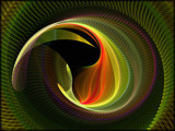 Gentle Flow by Joanie, Abstract->Fractal gallery