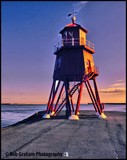 Groyne by Dunstickin, photography->lighthouses gallery