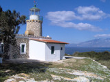 North Zakinthos by Lipothimos, Photography->Lighthouses gallery
