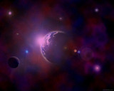 Nova Sun by artytoit, Computer->Space gallery