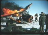 Alaskan Bush Plane by rzettek, Photography->Fire gallery