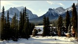 Lake Louise, Alberta by J_E_F, photography->landscape gallery