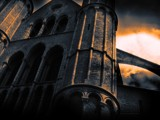 Dark Cathedral by Cain, Photography->Manipulation gallery