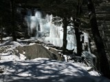 Icicles # 3 by Jims, Photography->Landscape gallery