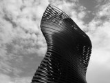 Sinuous by Morat, Photography->Sculpture gallery