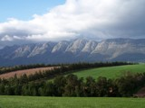 Namakwaland Tour #5 - Wine Farm by SusanVenter, Photography->Landscape gallery