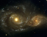 Galaxies by NASA, space gallery