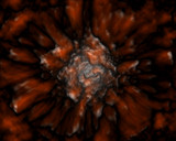 Over The Magma -Brighter- by mYst36, abstract gallery