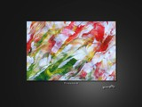 Firestorm (close up photo) by garaughty, abstract->Surrealism gallery