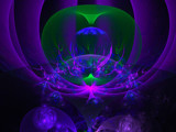 Mystify by jswgpb, Abstract->Fractal gallery