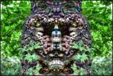 the grim god by FabioKeiner, photography->manipulation gallery