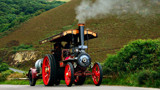 CORNISH TRACTION ENGINE by LANJOCKEY, photography->transportation gallery