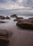 Pastel Beach by dmk, photography->shorelines gallery
