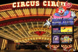 Circus Circus - Las Vegas by Paul_Gerritsen, photography->architecture gallery