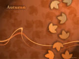 Autumn by Samatar, abstract gallery