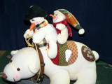 North Pole or Bust! by kidder, Holidays->Christmas gallery