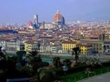 Florentine Panorama (RW) by mrosin, Photography->Manipulation gallery