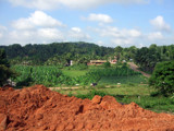 My Village #3 by sahadk, Computer->Landscape gallery