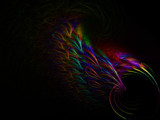 Screaming for Vengeance by Hottrockin, Abstract->Fractal gallery