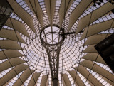 Potsdamer Platz Roof by silicon, Photography->Architecture gallery