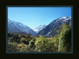 Aoraki by LynEve, Photography->Mountains gallery