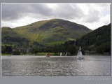 tranquil Ullswater... by fogz, Photography->Shorelines gallery