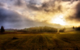 Solar Breakthrough by SEFA, Photography->Landscape gallery