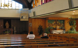 Contemplation... in OurChurch! by Con_, photography->places of worship gallery