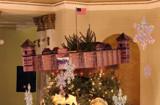 Tree Topper by Nikoneer, holidays->christmas gallery