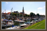 Veere (32), Crowded by corngrowth, Photography->Landscape gallery