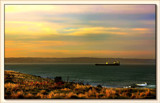 End of Day At  Port Phillip Bay by LynEve, Photography->Water gallery