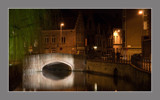 Ghent by night by ppigeon, Photography->City gallery