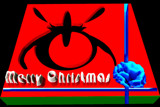 Merry Christmas Caedes Artists by casechaser, holidays->christmas gallery