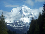 Mount Robson by Oceansiders, Photography->Mountains gallery