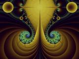 Centipede Swirls by razorjack51, Abstract->Fractal gallery