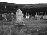 A Cornish Graveyard by casper1, photography->places of worship gallery