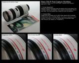 Basic DSLR Workflow by brphoto, Tutorials gallery