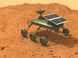 Martian Buggy by mythica, computer->3d gallery