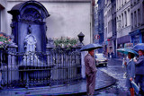 Manneken Pis by snapshooter87, photography->sculpture gallery