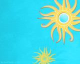 Summer in Phoenix by Lokie, Illustrations->Digital gallery