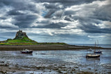 Boats and Castle by biffobear, photography->shorelines gallery